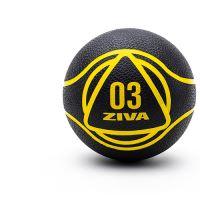 ZIVA Medicine Ball 6 kg
