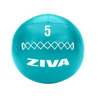 ZIVA CHIC stylový wall ball 5 kg
