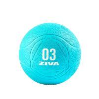 ZIVA CHIC stylový medicinbal 4 kg