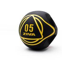 ZIVA Grip Medicine Ball 4 kg